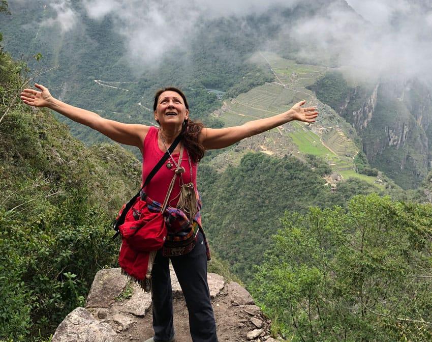 Wil jij ook zo graag naar Peru?